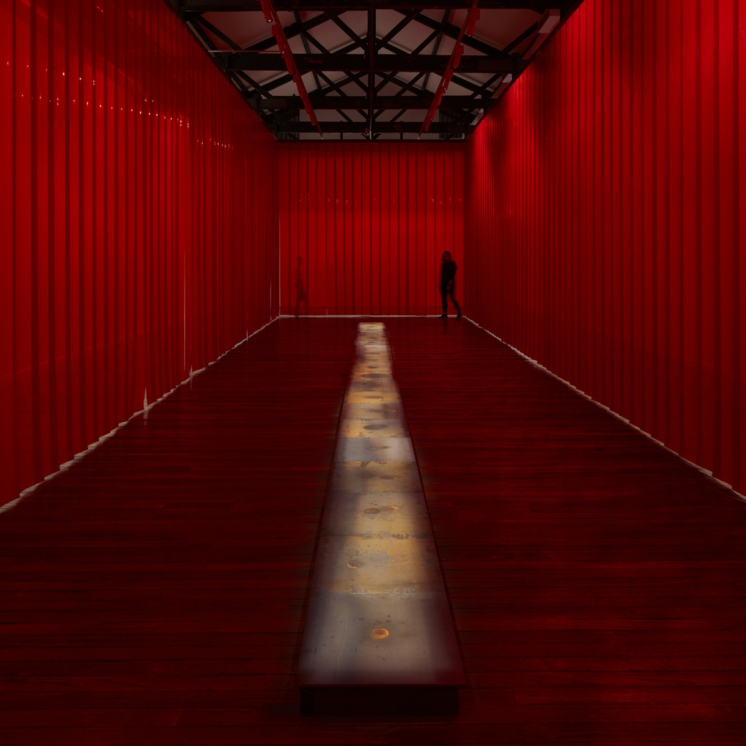 Teresa Margolles at the 22nd Biennale of Sydney