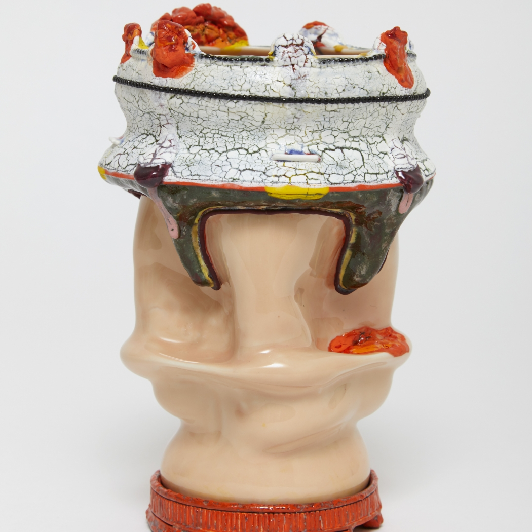 Kathy Butterly at the Aldrich Contemporary Art Museum
