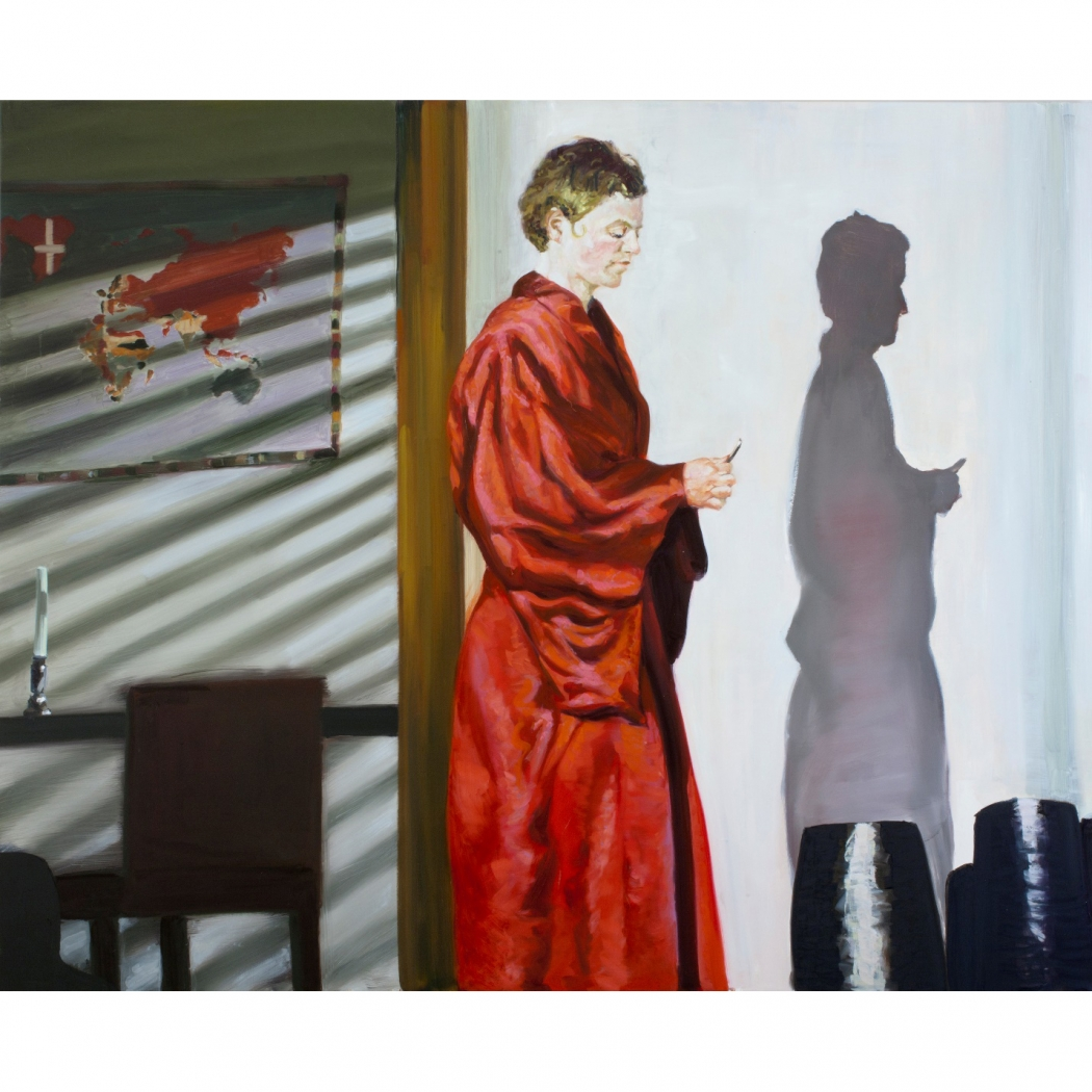 Eric Fischl: The Krefeld Project