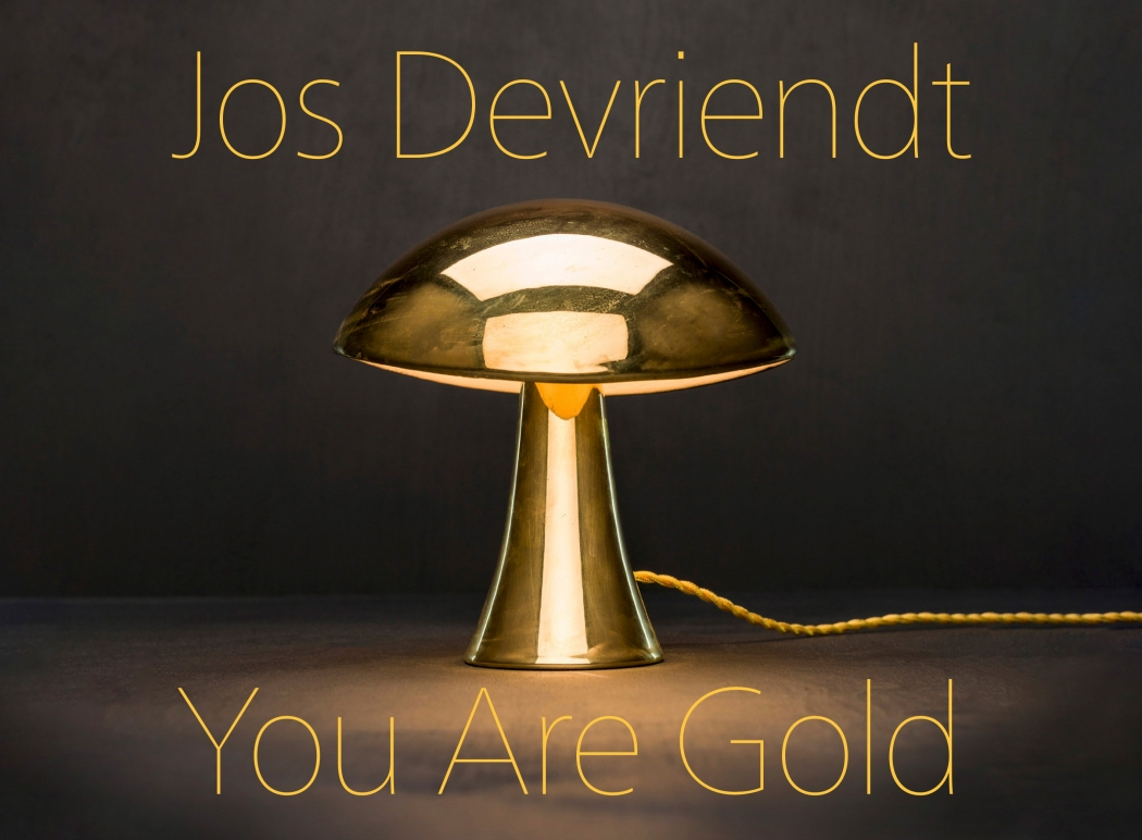 You Are Gold