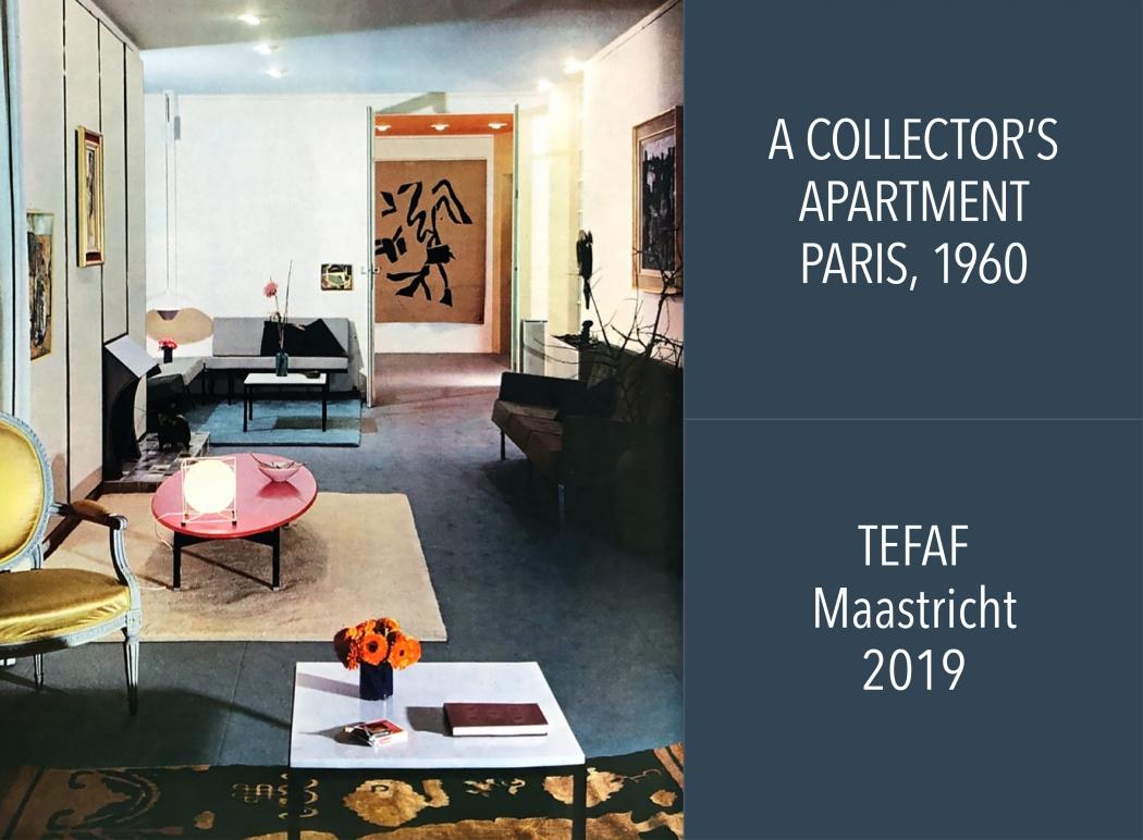 TEFAF Maastricht 2019