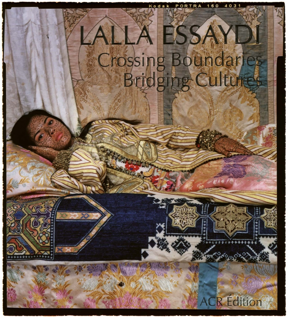 lalla essaydi art For the exhibit lalla essaydi: revisions the artist spoke candidly about why she began to paint and what motivates her.