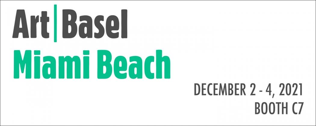 Art Basel Miami Beach 2021