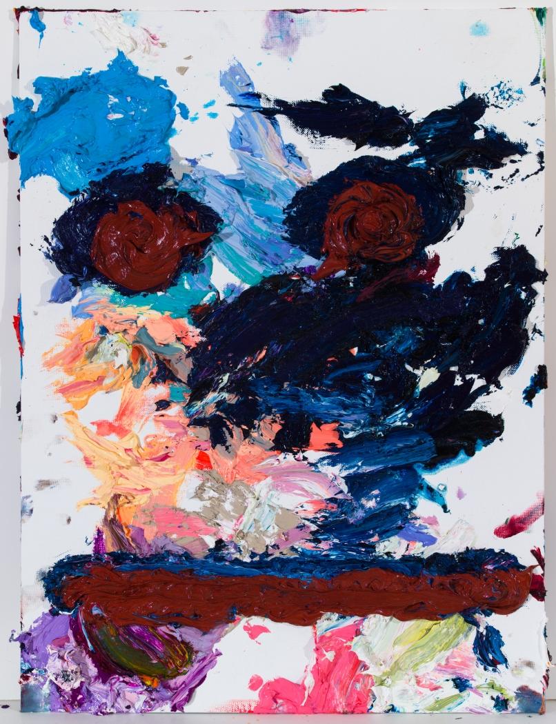 Bjarne Melgaard, Selected Works