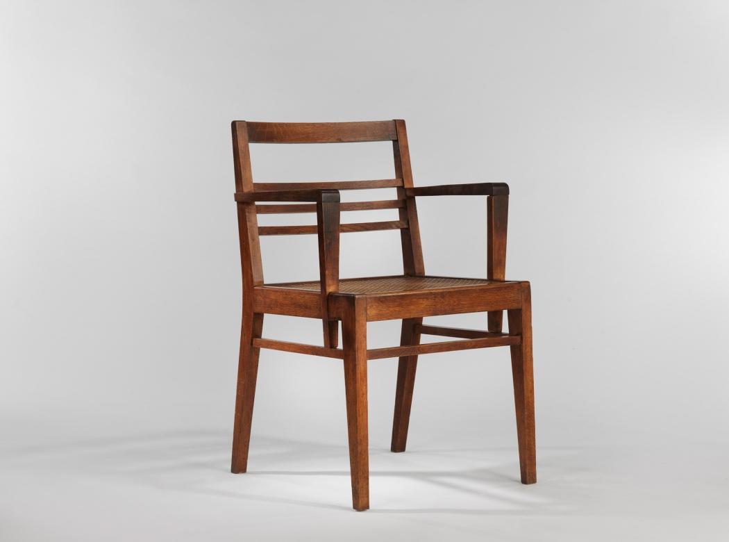 René Gabriel Bridge Chair
