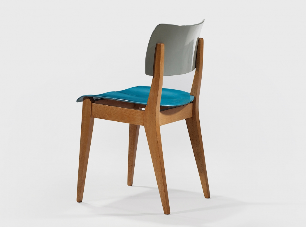 Dumond Chair 1951