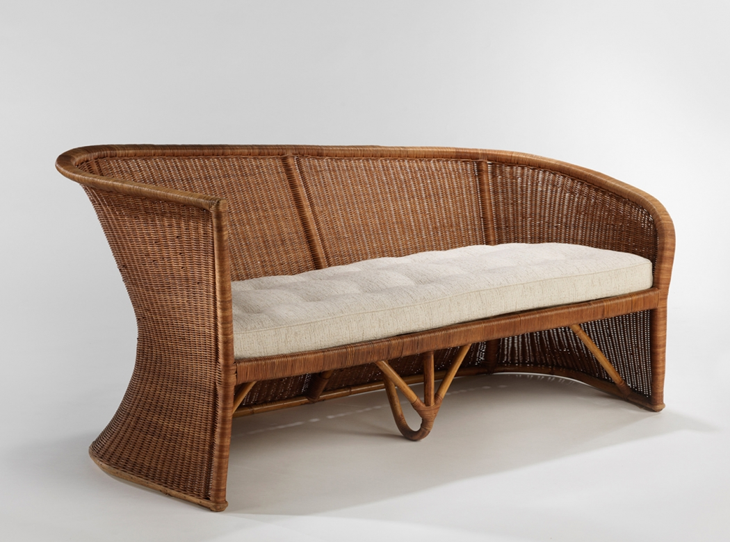 Louis Sognot Sofa