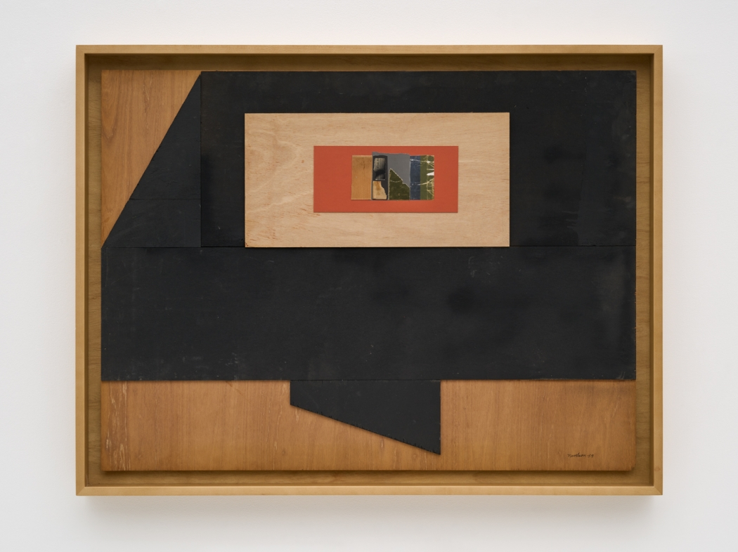 Louise Nevelson: