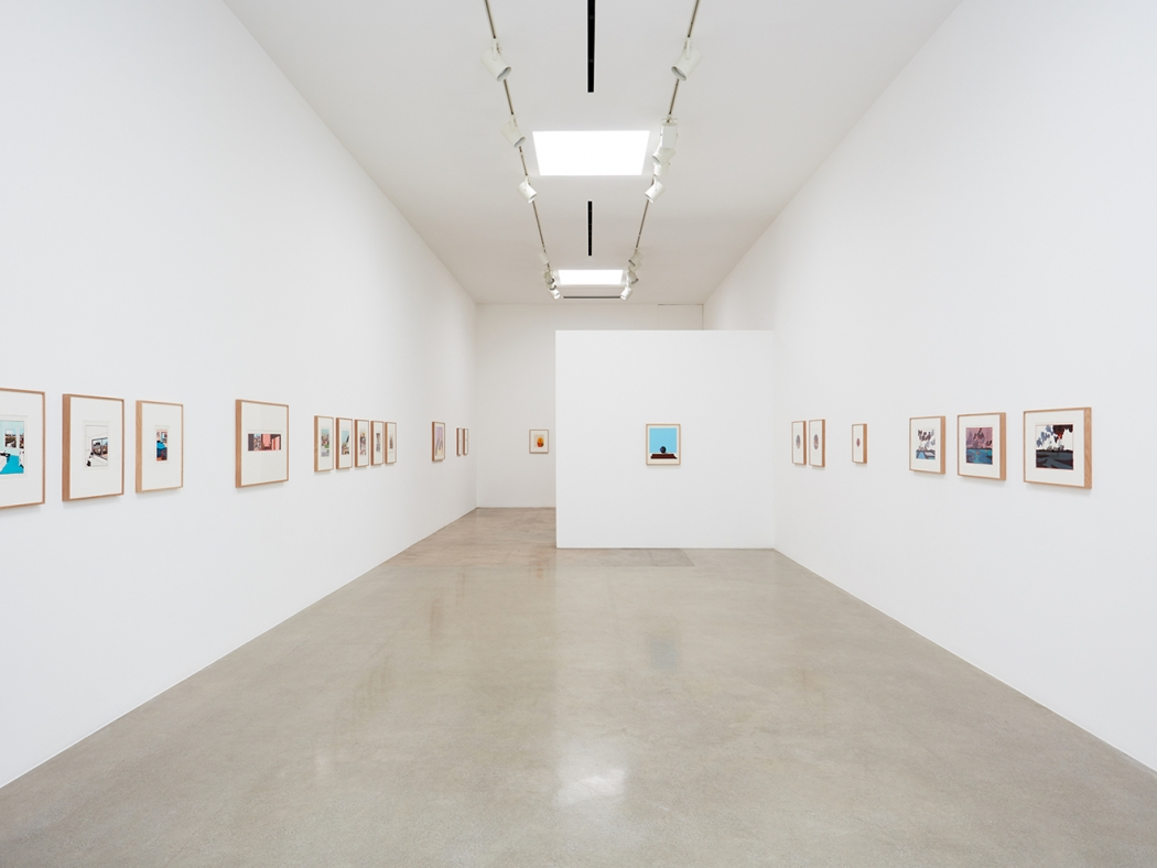 Ken Price: Works on Paper 1967-1995