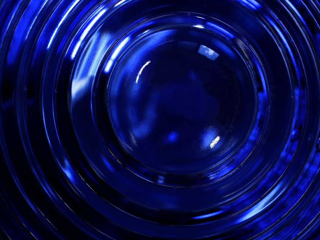 MCELHENY_Moon Mirror_detail_luminous blue glass