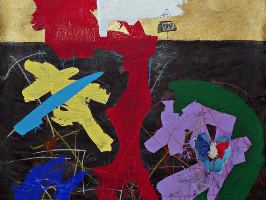 An Experience of Color: Landscapes and Legacies