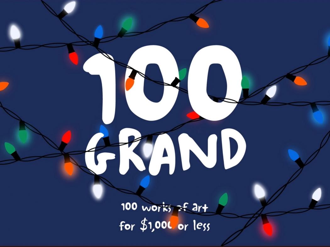 100 GRAND at Sullivan Goss