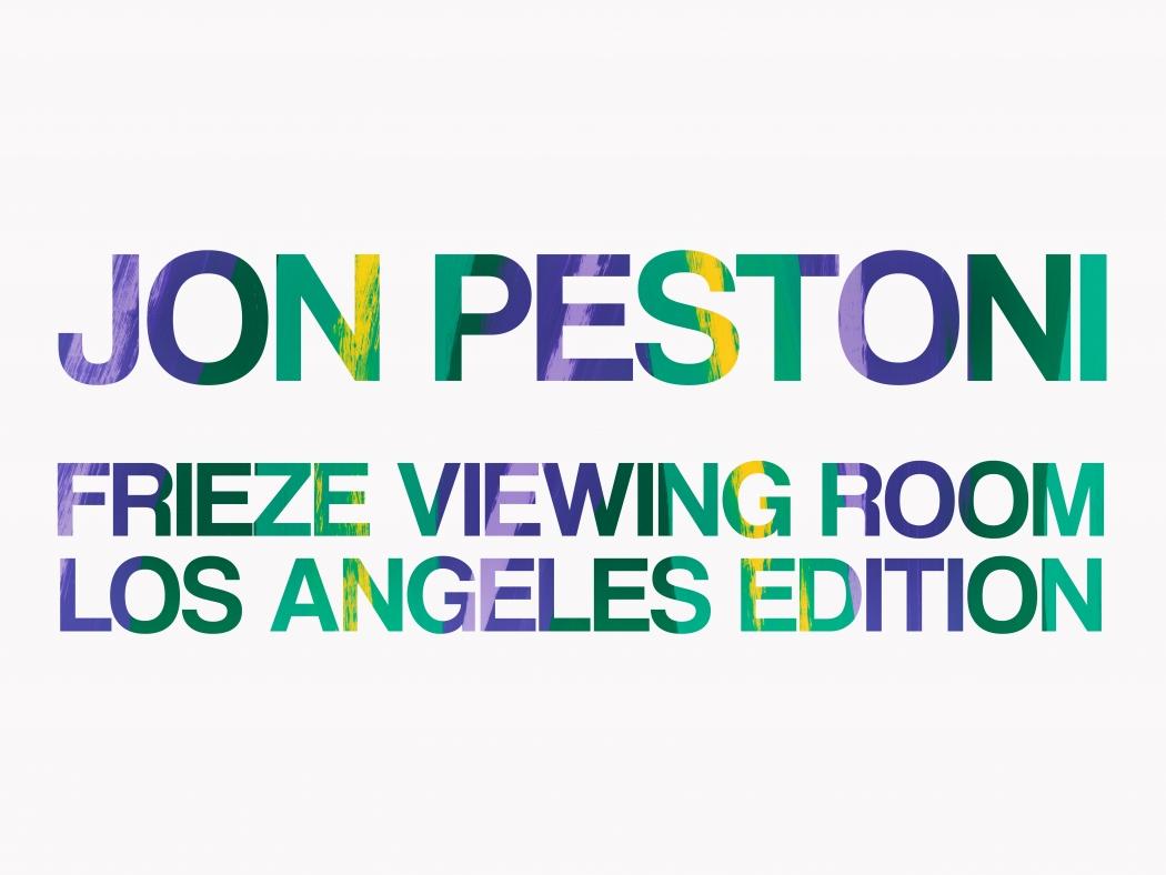 Jon Pestoni