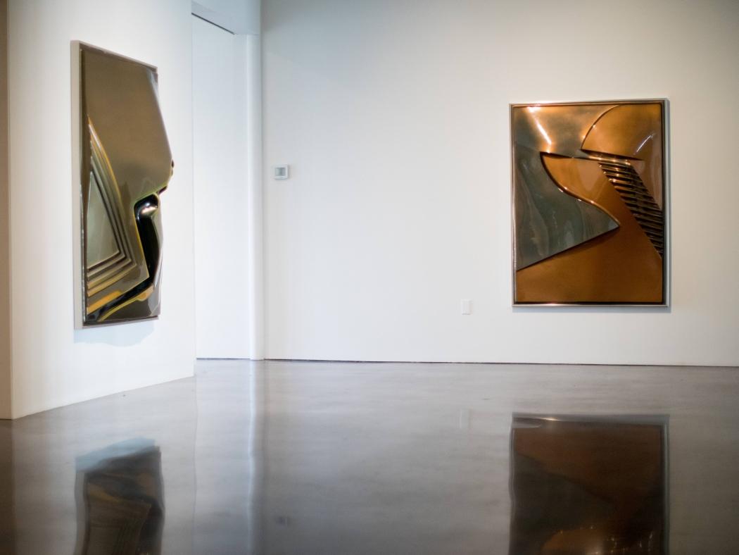 Karl Umlauf - Selected Works, 1969, 1976