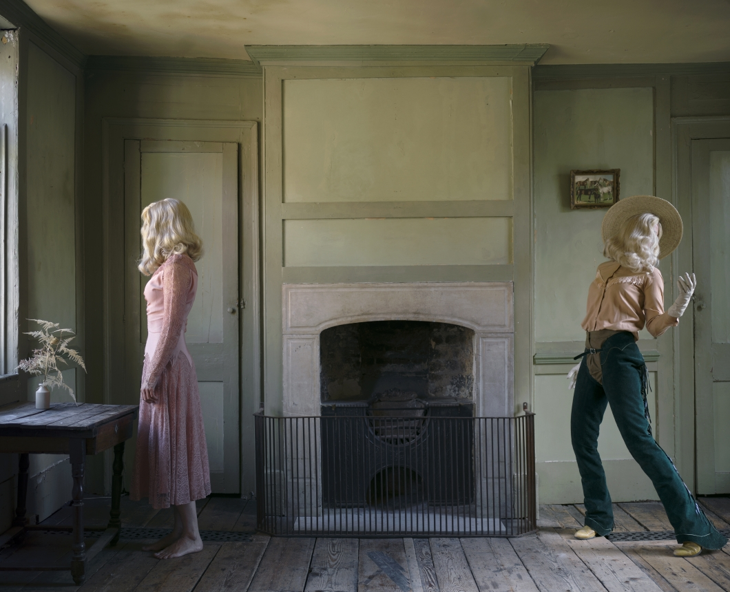 Anja Niemi: She Could Have Been A Cowboy