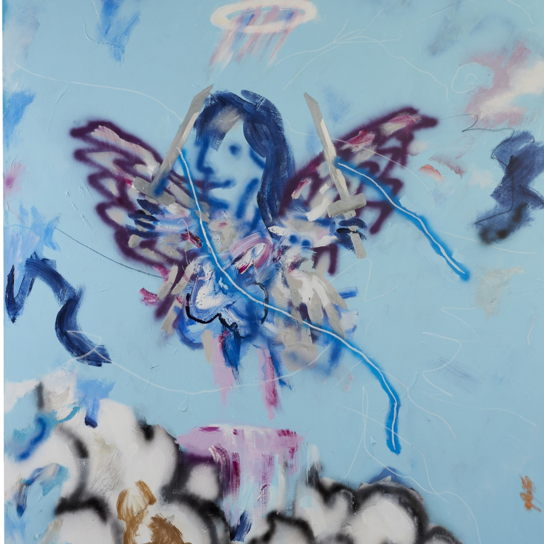 Robert Nava's Show at Vito Schnabel Gallery Featured in Cultured