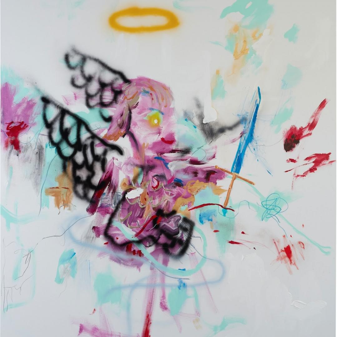 """""""Robert Nava: Angels"""" in FAD Magazine"""