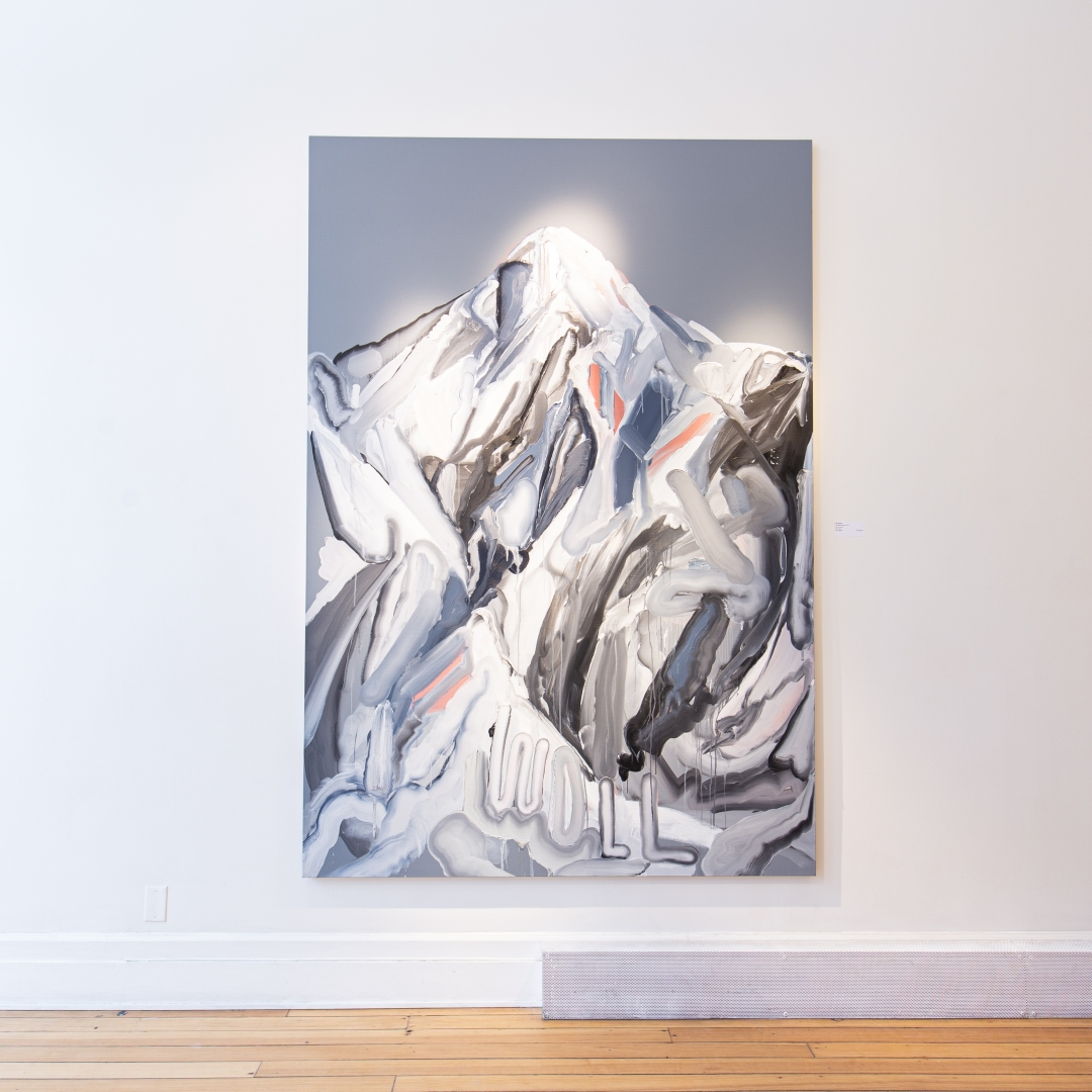 A Group Exhibition Featuring Andy Woll Covered by the Telluride Daily Planet