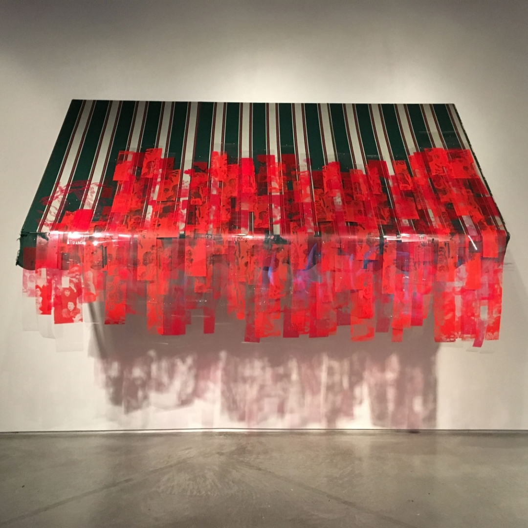 What to See at the Armory Show, Volta, NADA, and the Independent