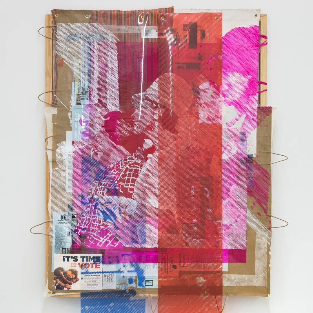 """""""Tomashi Jackson's Powerful Art Reckons with America's Present and Overlooked Histories"""" in ARTnews"""