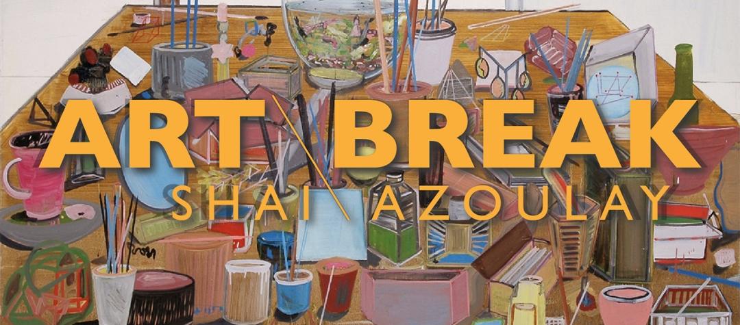 ART\BREAK