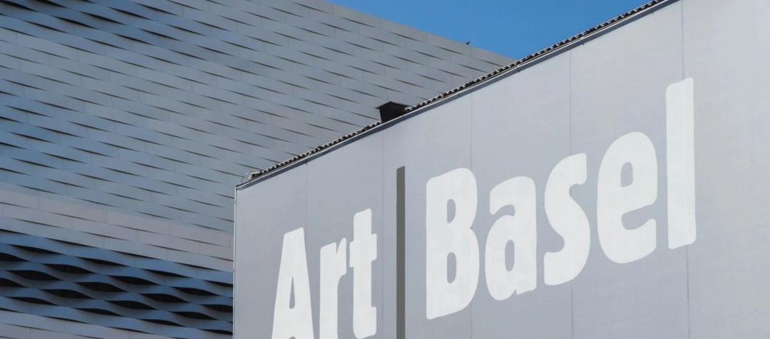Art Basel, Howard Greenberg Gallery, 2019
