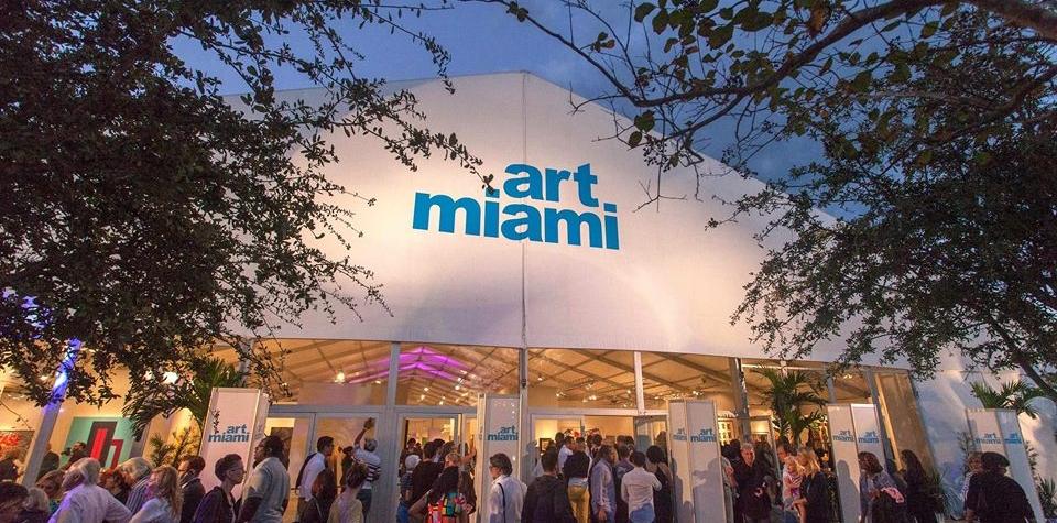 Art Miami Art Fair