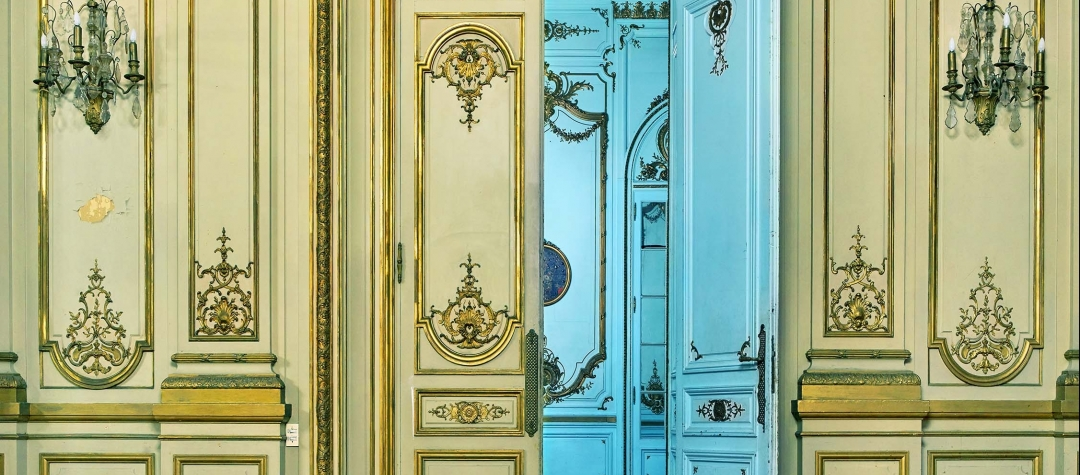 Michael Eastman: Buenos Aires