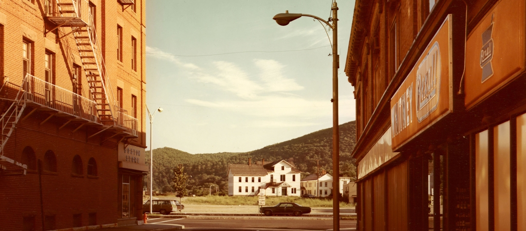 Stephen Shore: Uncommon Places, Vintage Prints