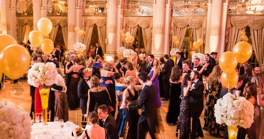Highlights from the 52nd Petroushka Ball