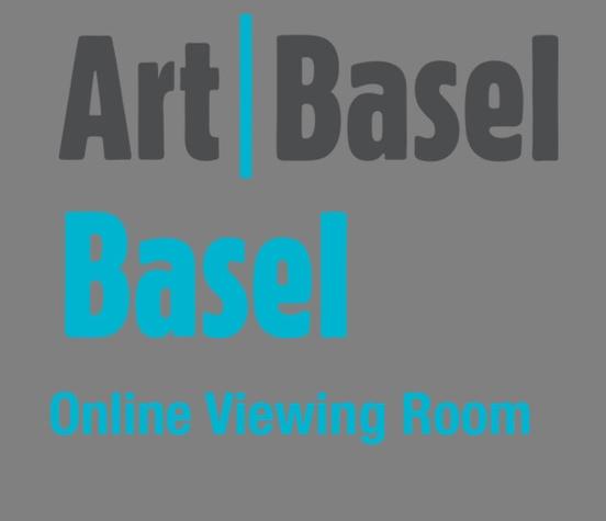 Art Basel Online Viewing Room