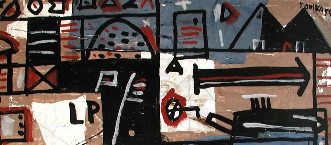 Another America: Selections from El Taller Torres-García