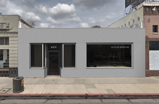 6819 Melrose Ave, Los Angeles,CA 90038