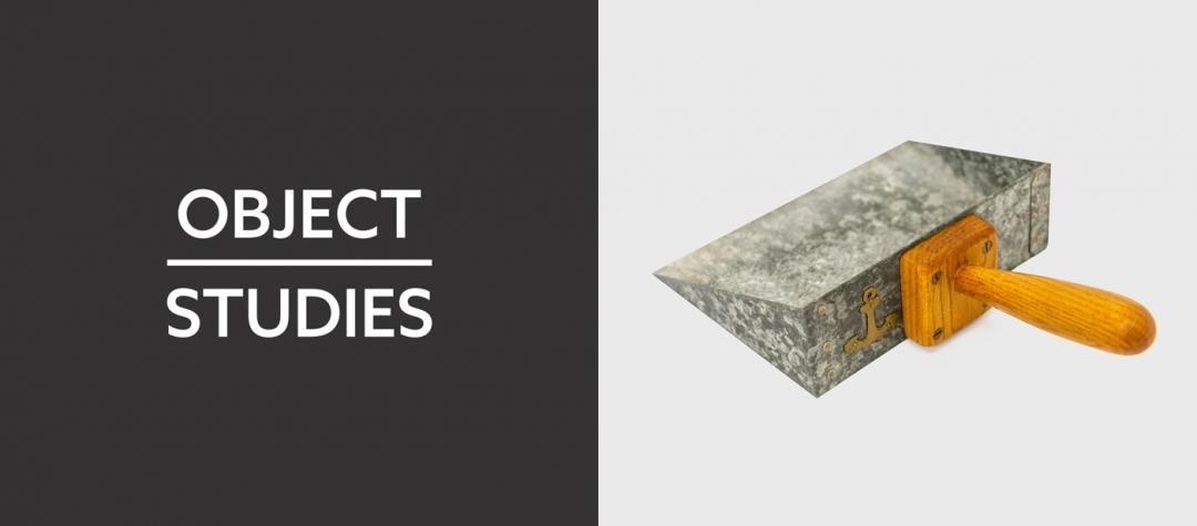 Object Studies: H.C. Westermann