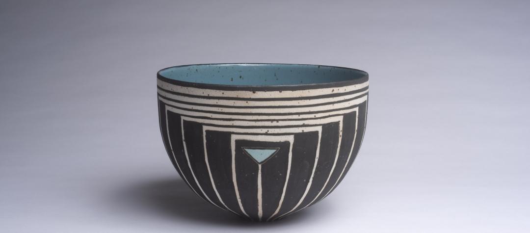 Danish Women in Contemporary Ceramics