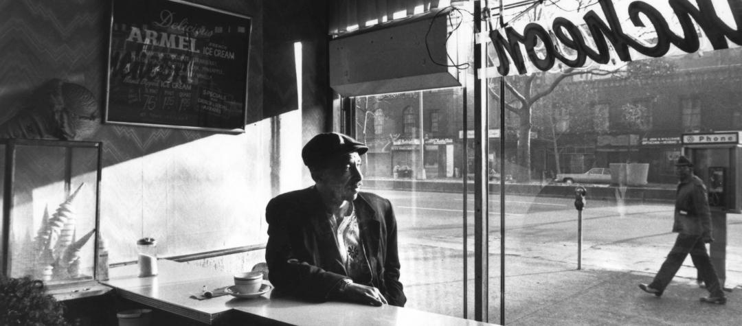 Chester Higgins | The Indelible Spirit, 2020 | Bruce Silverstein Gallery