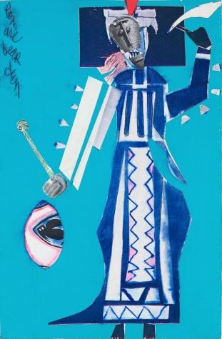 Romare Bearden: Bayou Fever & Related Works