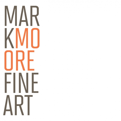 Mark Moore Fine Art ARTSY Online Exhibition Program