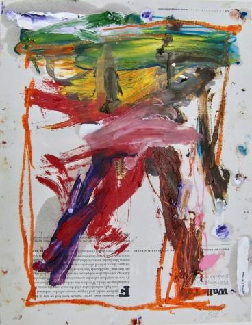 Kikuo Saito: Works on Paper