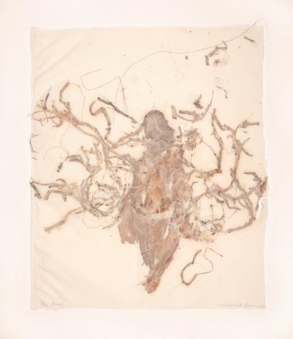 Michele Oka Doner: Stringing Sand on Thread