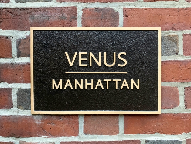 Founded in 2012 by Adam Lindemann, Venus Over Manhattan is dedicated to unique and iconoclastic exhibitions featuring the work of both historic and contemporary artists. Venus represents and collaborates with the following artists and Estates: Joan Brown, Roger Brown, Roy De Forest, John Dogg, Jack Goldstein, Andrew LaMar Hopkins, Maryan, David Medalla, Peter Saul, Shinichi Sawada, Katie Stout, H.C. Westermann, and Joseph Elmer Yoakum. In its near10-year history, the gallery has also staged exhibitions of the following artists: Billy Al Bengston, Katherine Bernhardt, Bernard Buffet,Alexander Calder, Maurizio Cattelan, William N. Copley, Walter Dahn, Mike Kelley, John McCracken, Cady Noland, Charlotte Perriand, Raymond Pettibon, Andy Warhol, and Franz West.,