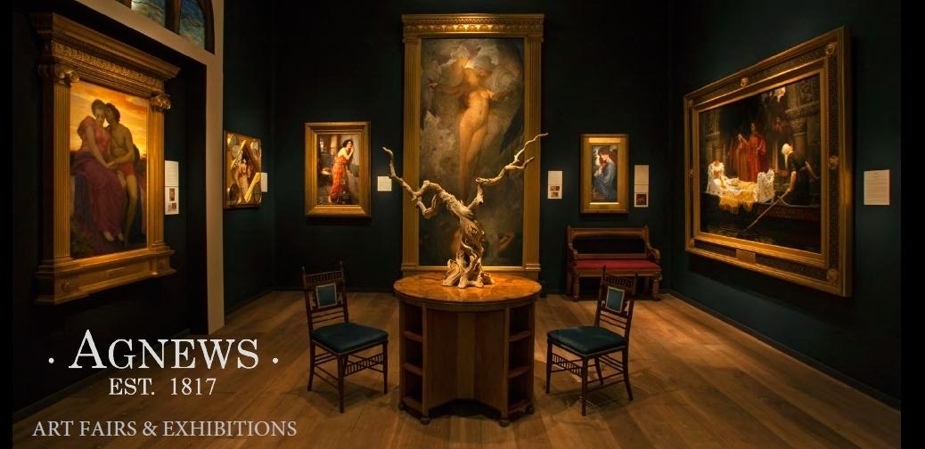 Agnews art fairs & exhibitions catalogue