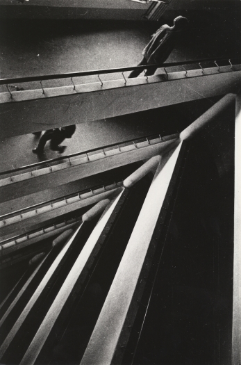 The Art of Photography and Architecture in Soviet Russia: 1920s-1930s