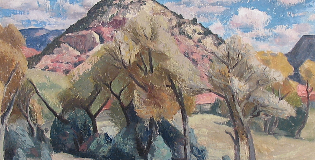 Russell Cowles (1887-1979)