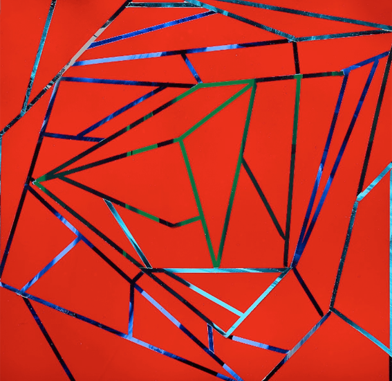 Elyce Abrams - Red Lines 2016