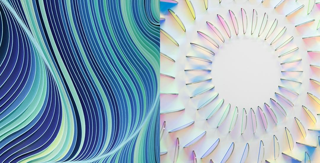 Stallman Studio & Chris Wood: On Different Wavelengths
