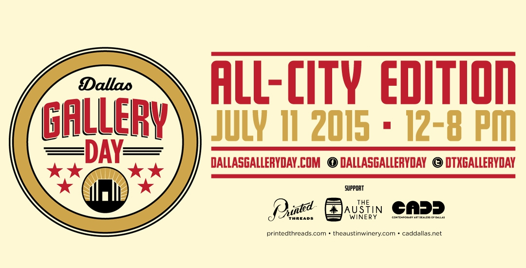 GALLERY DAY / All City Edition