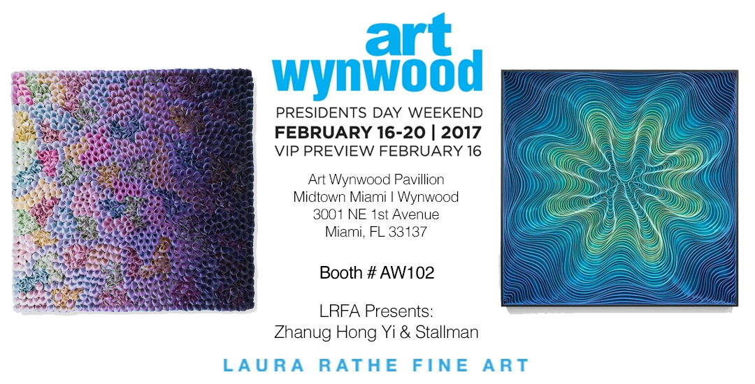 Art Wynwood - Booth AW102