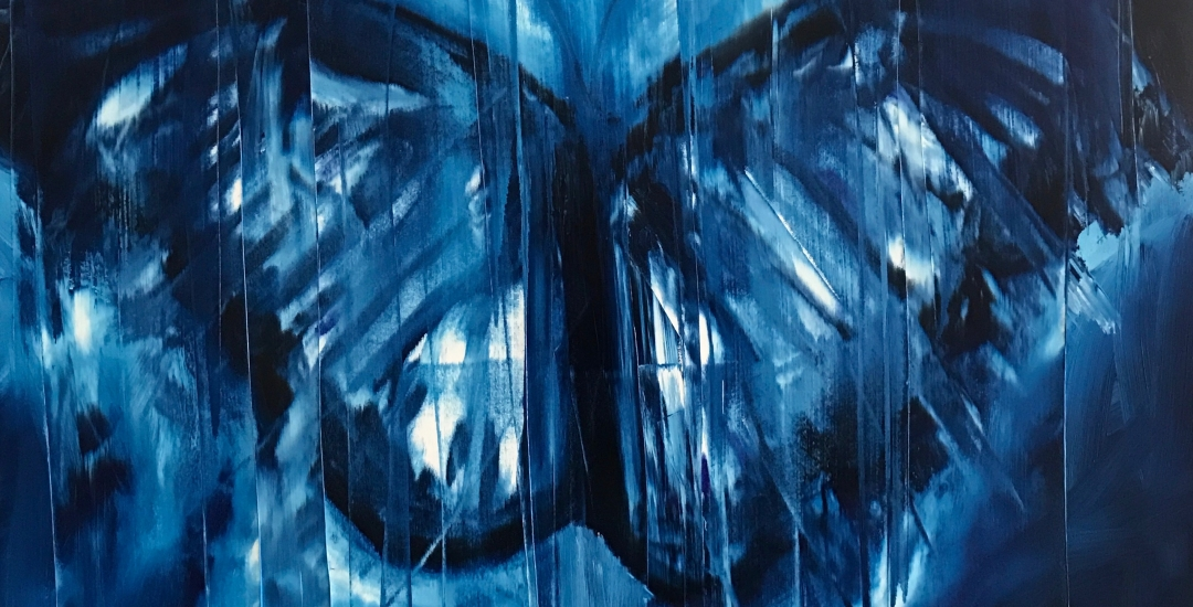 Solo Exhibition: Conor Mccreedy
