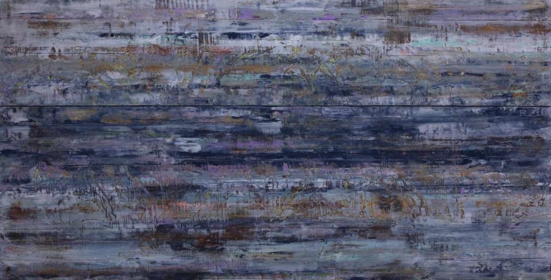 Hilario Gutierrez, A Solo Exhibition - Santa Fe NM